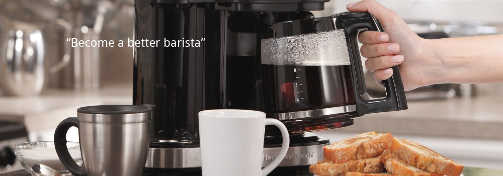 Become a better barista