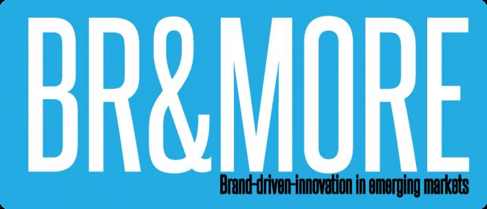 BR&More Logo
